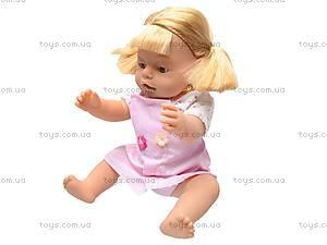 Пупс интерактивный «Baby Toby», 30712B29, цена