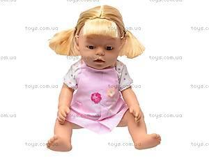 Пупс интерактивный «Baby Toby», 30712B29, магазин игрушек