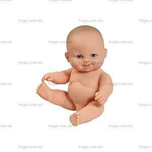 Игрушечный пупс-мальчик без одежды, 31008