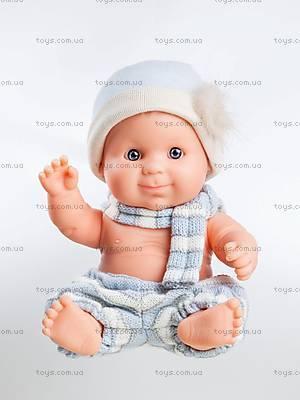 Кукла-мальчик «Европеец Алдо», 01236