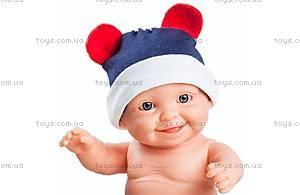 Пупс-мальчик «Европеец Грег», 01230, купить