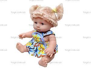 Пупс Pretty Baby, 332C-9P, фото