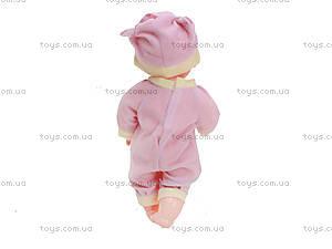 Игрушечная кукла «Пупс», 0912C-6, фото