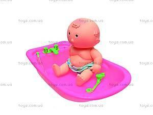 Пупс в ванне, 9085-20B, отзывы