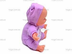Пупс «Забавный малыш», 5234, купить