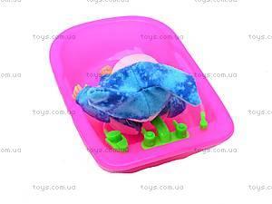 Пупсик с ванночкой, 336-68C, отзывы