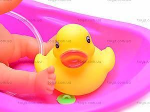 Пупсик в ванной, 12580-6A, цена
