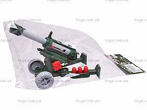 Пушка пневматическая для детей, С-33-Ф, купить
