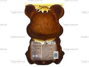 Книга «Озорные зверушки: Про медвежат», АН14100Р, купить