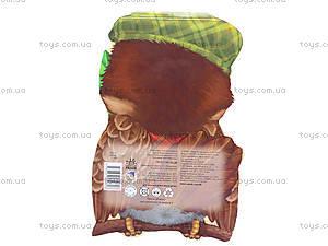 Детская мини-книга «Про воробья», А10900Р, купить