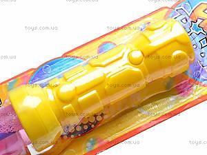 Пузыри мыльные «Световой меч», 10068B, купить