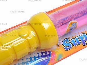Пузыри мыльные «Световой меч», 10068B, фото