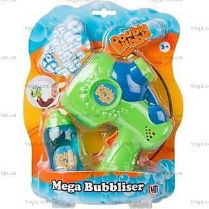Пузырибластер с мыльными пузырями, 1415919, купить
