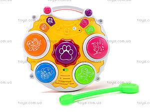 Пианино для детей, BB125, игрушки