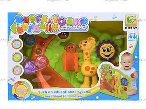 Пианино для малышей, BB367, детские игрушки