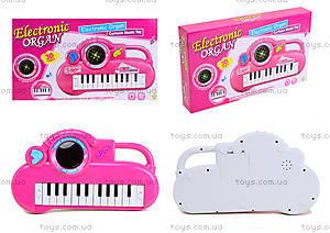 Электронное пианино для детей, 5033