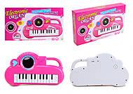 Электронное пианино для детей, 5033, отзывы