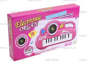 Электронное пианино для детей, 5033, цена
