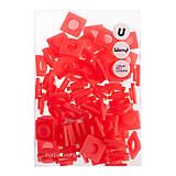 Пиксели Upixel Big, красные, WY-P001A, отзывы