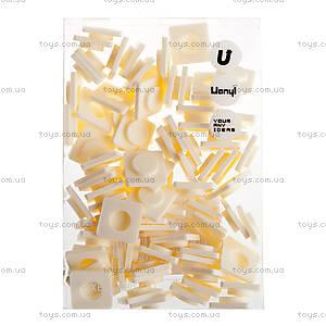 Пиксели Upixel Big, молочные, WY-P001Z