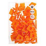 Пиксели Upixel Big, оранжевые, WY-P001E