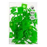 Пиксели Upixel Big, салатовые, WY-P001K