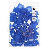 Пиксели Upixel Big, синие, WY-P001M