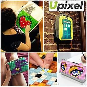 Пиксели Upixel Big, сиреневые, WY-P001D, купить