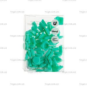 Пиксели Upixel Small, бирюзовые, WY-P002L