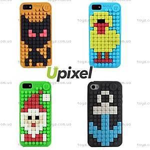 Пиксели Upixel Small, бирюзовые, WY-P002L, купить