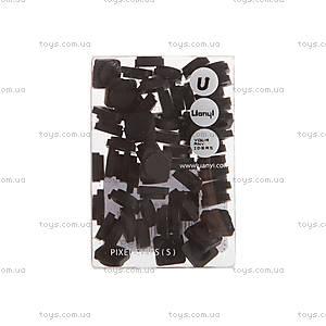 Пиксели Upixel Small, черные, WY-P002U