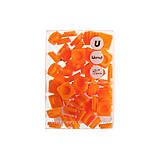 Пиксели Upixel Small, оранжевые, WY-P002E