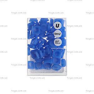 Пиксели Upixel Small, синие, WY-P002M