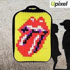 Пиксели Upixel Small, сиреневые, WY-P002D, купить