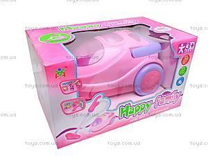 Пылесос детский «Happy Family», LS820K, цена