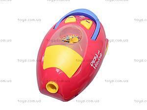 Пылесос детский игрушечный, 26133, купить