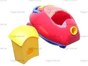 Пылесос детский игрушечный, 26133, отзывы