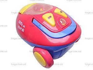 Пылесос детский игрушечный, 26133, игрушки