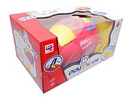 Пылесос детский игрушечный, 26133