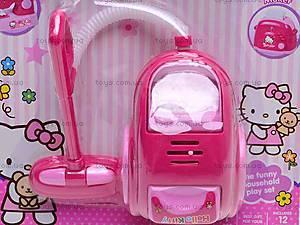 Пылесос «Hello Kitty», YY-196, фото