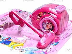 Пылесос игрушечный, YY-225, фото