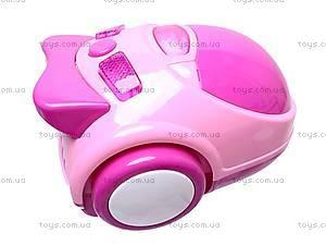 Пылесос игрушечный для детей, 0891, цена