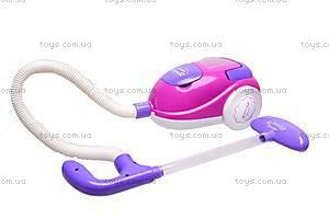 Пылесос игрушечный для девочек, 6688A