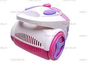 Пылесос игрушечный, для девочек, 0925, купить