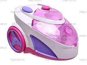 Пылесос игрушечный, для девочек, 0925, отзывы