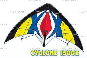 Пилотажный кайт Cyclone 150GX, PG1034