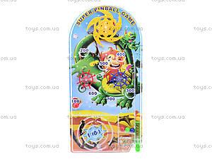 Настольная игра «Пинбол», 2006, цена
