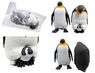 Пингвин-тянучка, A145P-PDQ, фото