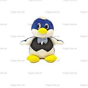 Игрушечный пингвин-мальчик, ПГМ0\М