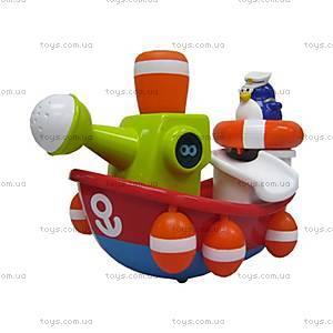 Пингвин - моряк на корабле, 23204